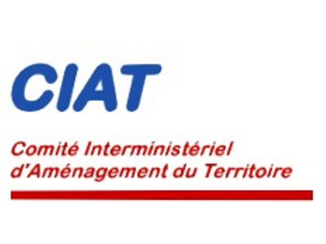 Comité Interministériel d'Aménagement du Territoire