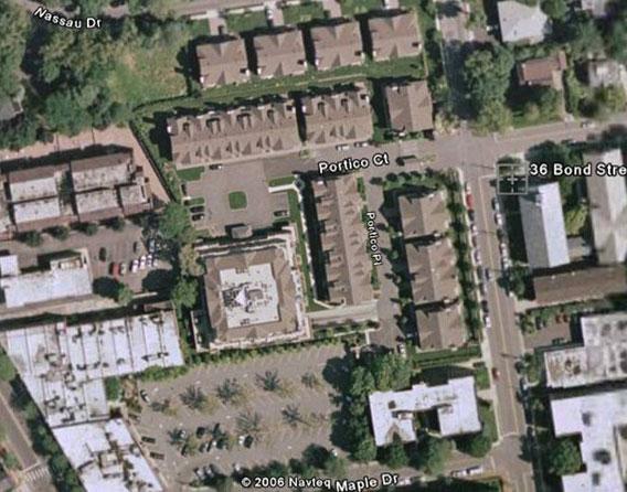Portico Condominiums Complex, Nassau County, NY