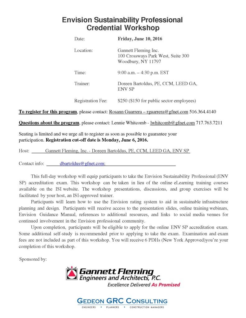 ENVISION Announcement June 10 ENV SP WORKSHOP - Copy
