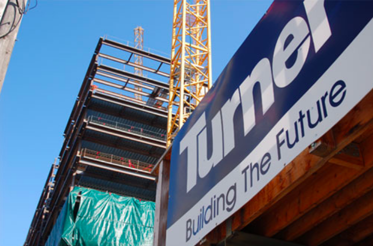 Turner Construction Company sets ambitious sustainability