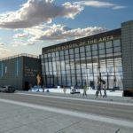 Harlem School of the Arts — Public Space Improvement, Harlem, NY